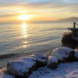 Январский Байкал прекрасен… Фотозарисовка