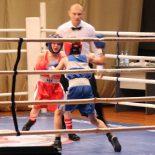 В Тайшете состоялся финал турнира по боксу