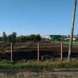 В Тайшете стартовало строительство ФОКа