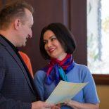 Преподаватель школы №23 г.Тайшета стала участницей проекта Благотворительного фонда имени Юрия Тена