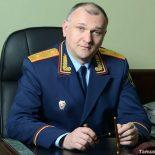 Интервью генерал-майора юстиции, руководителя СУ СКР по Иркутской области Андрея Бунёва агентству «Тайшет24»