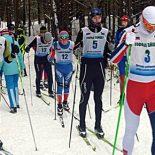 В Тайшете прошло открытие сезона 2016-2017 по лыжным гонкам