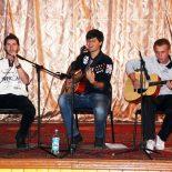 Тайшетская рок-группа «Хозяин снов»: от сельских концертов до собственного диска (фото, видео)