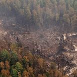 Семьи 10 погибших при крушении ИЛ-76 сотрудников МЧС получат по 2 млн 750 тыс рублей (видео)