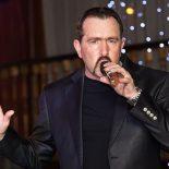 Легенда русского шансона Владимир Ждамиров споёт для тайшетцев 13 февраля 2018 года