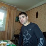 В Тайшете без вести пропал 34-летний Антон Савич