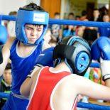 Тайшетские боксёры привезли с областного Первенства золото, серебро и бронзу