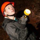 «Дежурные по городу» полазили по пещерам в Тайшетском районе. Большой фоторепортаж
