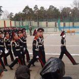 В Иркутский кадетский корпус мальчиков начинается набор