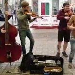 Из опубликованного. Музыкальная импровизация про Владимира Путина собрала более 700 000 просмотров