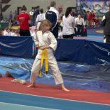 Тайшетские каратисты завоевали в Иркутске 3 серебряные и 2 бронзовые медали