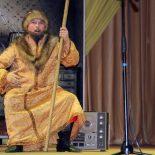 В Тайшете прошёл концерт «Ах, это доброе кино…»