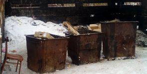 Нам пишут. ЖКХ по-тайшетски — жильцы дома в «Новом» утопают в грязи и мерзнут за деньги