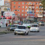 Часть Красноярского края осталась без электричества