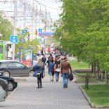 Красноярский край стал вторым в рейтинге благоустройства регионов России