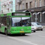 Красноярские маршрутчики хотели поднять цену проезда до 31 рубля