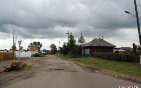 Пьяный водитель в Красноярском крае сбил троих детей