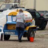 Разливной квас в Тайшете стоит дороже, чем в Иркутске и Красноярске