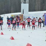 Тайшетские лыжницы привезли из Хакасии третье место для сборной Иркутской области