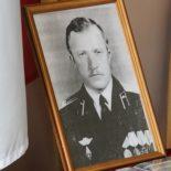 В Тайшете вспомнили подполковника Ларионова, погибшего в Нагорном Карабахе