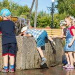 Как не перегреться в жаркую погоду — советы специалистов