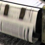 Из-за поломки в типографии Тайшета сорван выпуск «Бирюсинской нови»