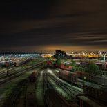 На строительстве железной дороги Междуреченск – Тайшет украли 700 миллионов  рублей