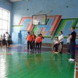 В Бирюсинске прошёл семейный конкурс «Мама, папа, я – спортивная семья»