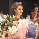 В Тайшете прошёл конкурс красоты, грации и творчества