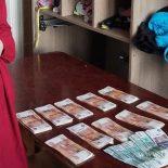 В иркутском благотворительном фонде неизвестный оставил сумку с миллионом рублей