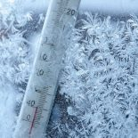 Январские морозы: как избежать обморожения