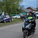 ГИБДД: Любая авария для мотоциклиста может стать смертельной