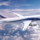 Чарующее видео парящего над Байкалом иркутского пассажирского лайнера МС-21 выложили в интернет