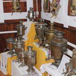 В музее Бирюсинска развёрнуты сразу несколько выставок