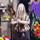 Доприседалась. Депутата из Шелехова выгнали из партии и с работы за фитнес на фоне гробов