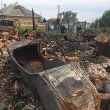 Тайшетская прокуратура доказала, что пострадавшие от пожаров являются пострадавшими от пожаров