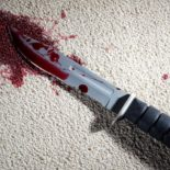 50-летний житель Тайшетского района до смерти забил жену