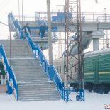 Железнодорожники вводят новогодние скидки