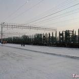 51 год назад открылось регулярное движение поездов по трассе Абакан — Тайшет