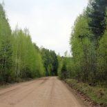 На автодороге Тайшет-Шелехово вчера перевернулся мотоцикл