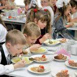 Вопреки желанию губернатора детей в школах будут кормить лучше