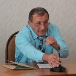 Сегодня — шесть лет со дня избрания В.Н. Кириченко мэром Тайшетского района