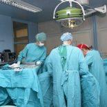 В Красноярске впервые сделана операция по трансплантации сердца и печени