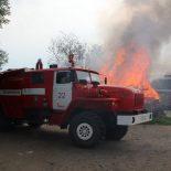 Прокуратура поймала тайшетских пожарных на фальсификации