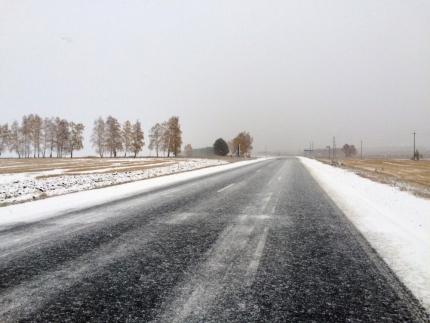 В Иркутской области ожидаются аномальные морозы