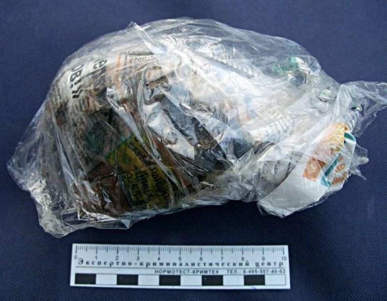 «Постоялец» Тайшетского СИЗО получил почти пять лет строгого режима за наркотики