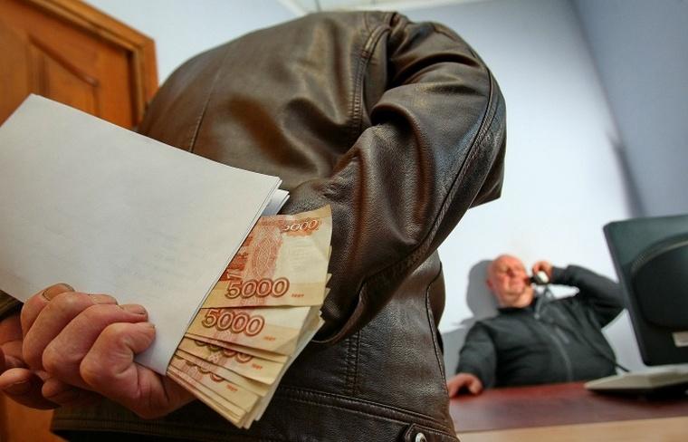 Чунский предприниматель предстанет перед судом за дачу взятки сотруднику полиции