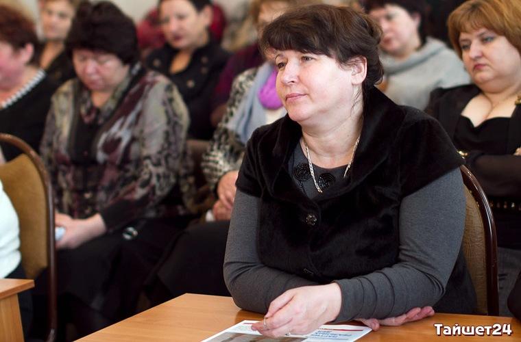 Новые шахматы. Ева Ефимова уходит из КСП Тайшетского района на пост заместителя мэра