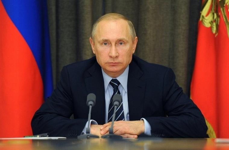 Две трети россиян высказались за новый президентский срок Путина