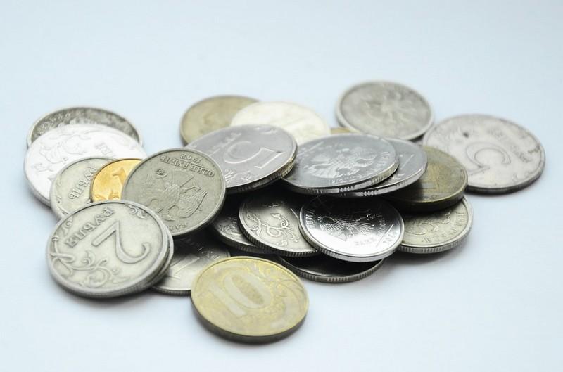 Куда уходят деньги с зарплаты